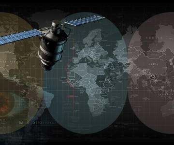 ISAT Interception System