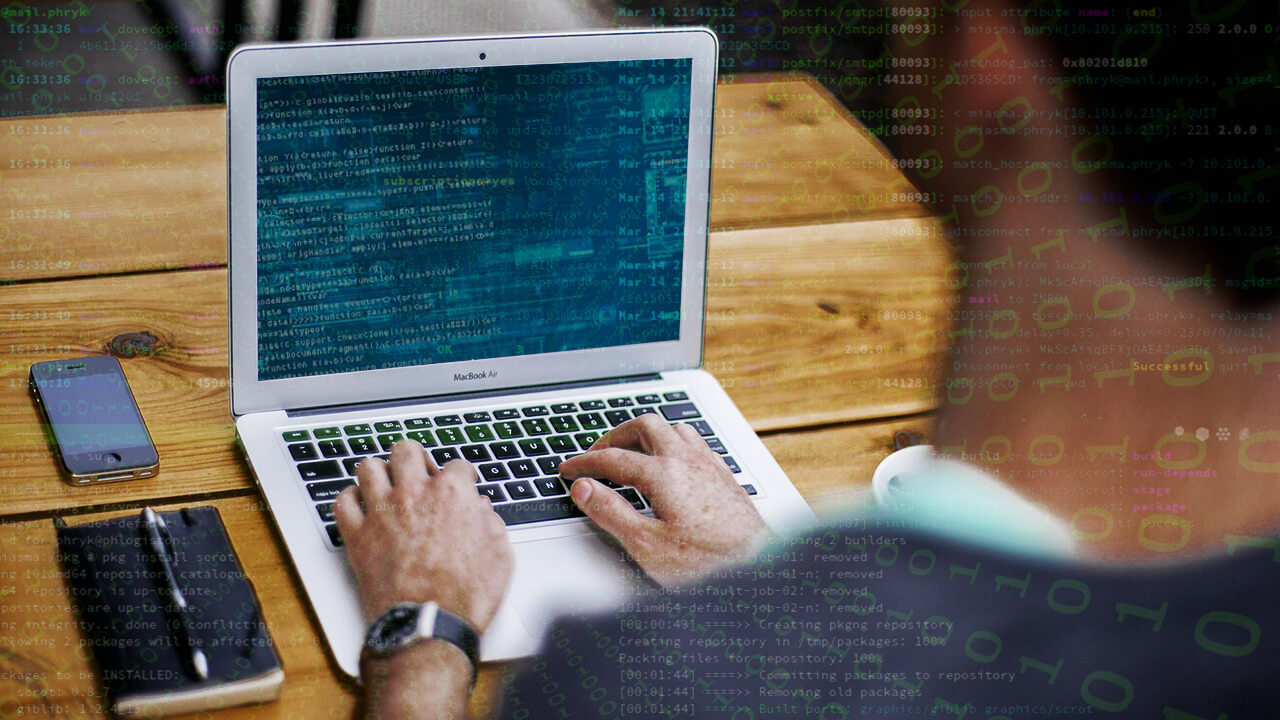 network analysis training