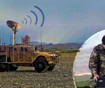 Satellite Interception System