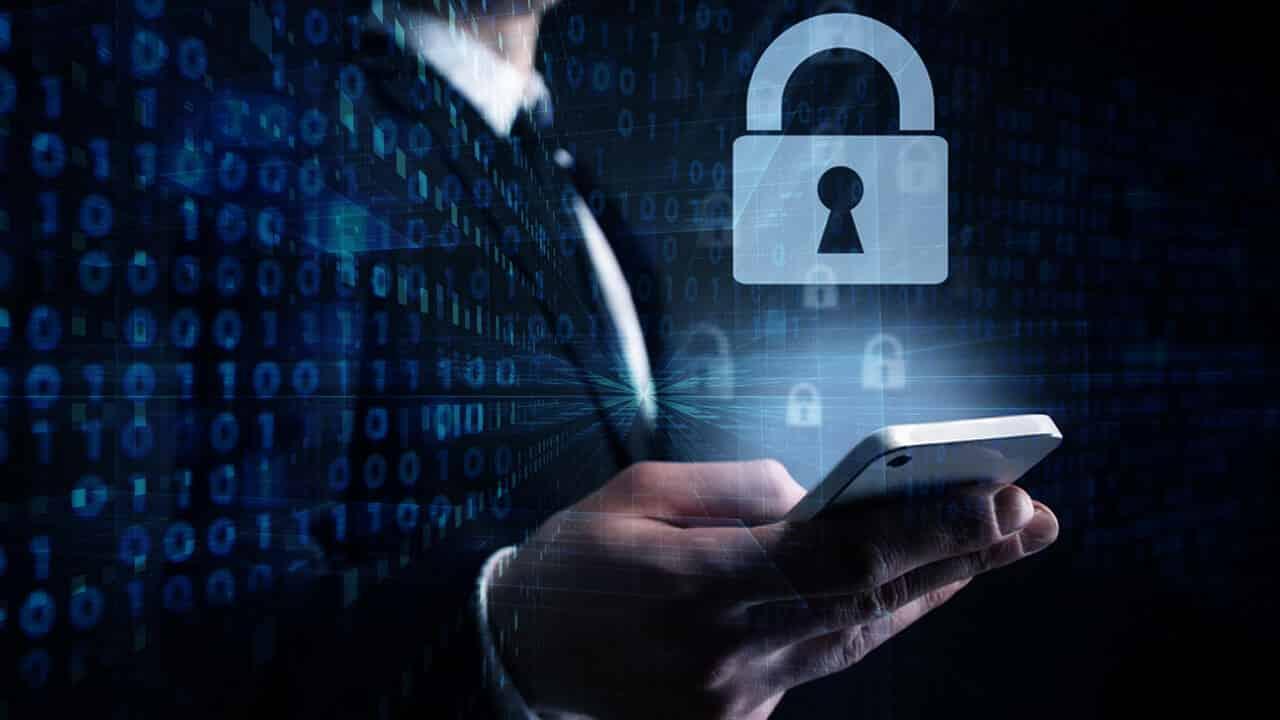 Inbuilt Secure GSM Application,