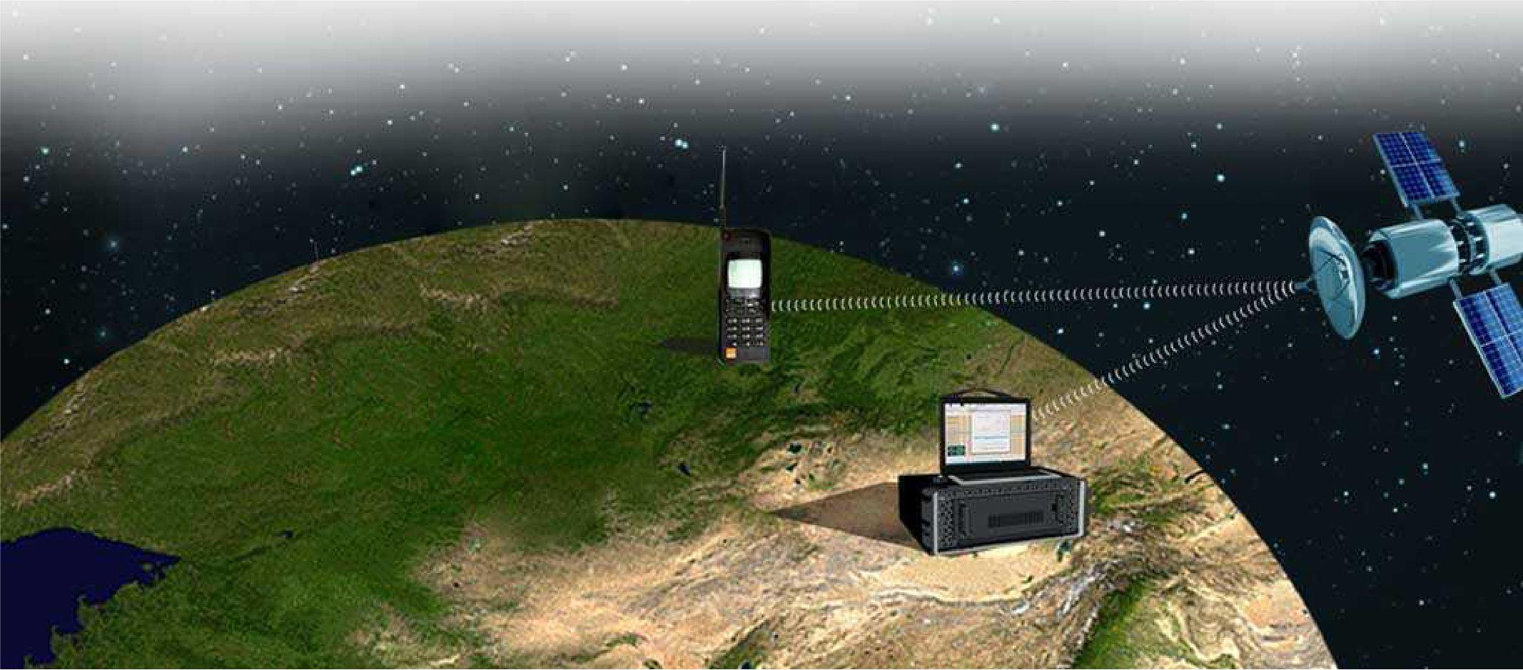 Satellite Interception