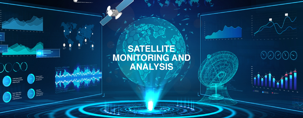 Satellite Monitoring System