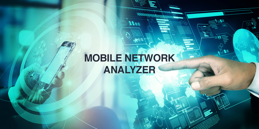 Mobile Network Analyzer