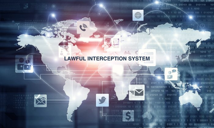 legal monitoring system