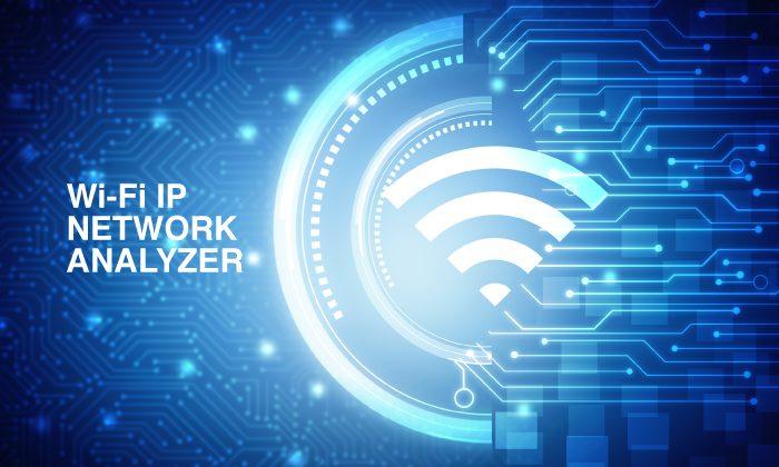 Wifi Network Analyzer