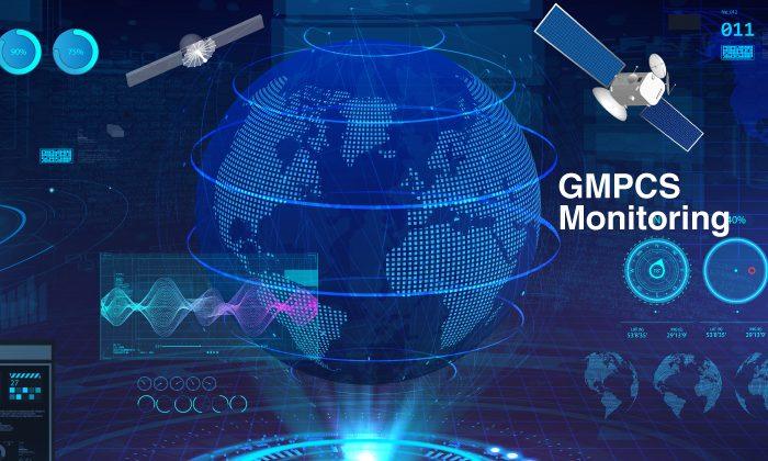 GMPCS Monitoring