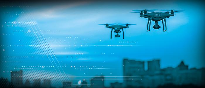 Defense Drone System