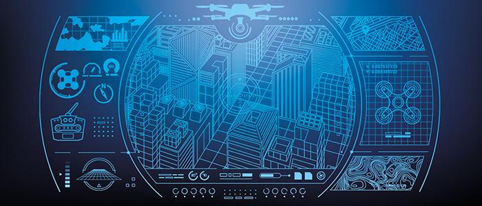 Radar Drone Detection