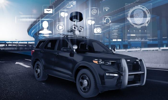Vehicle Based Surveillance