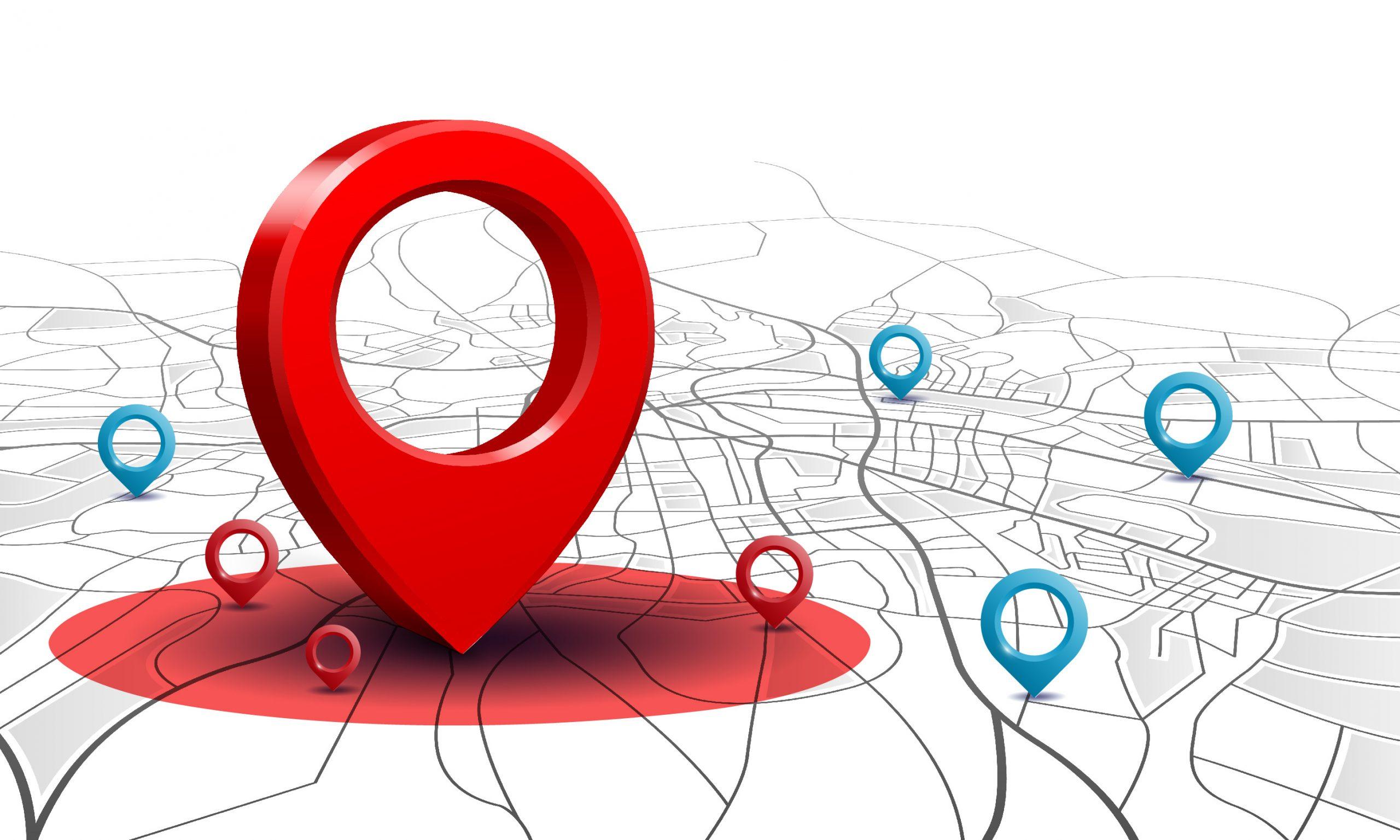 GPS Signal Blocker
