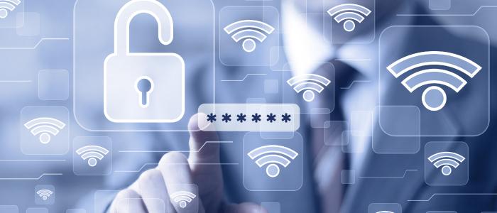 Breaking WiFi Password